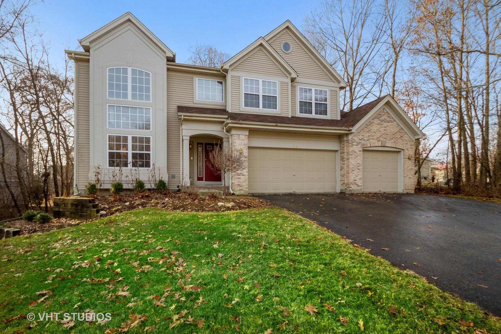 726 Seybrooke Lane, Crystal Lake, IL 60012 - #: 10561450