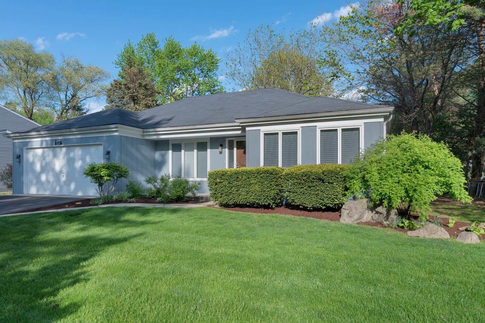 1034 Langley Circle, Naperville, IL 60563 - #: 11127450