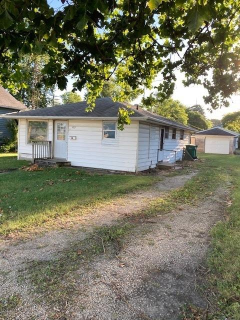 409 IOWA Avenue, Streator, IL 61364 - #: 10847451