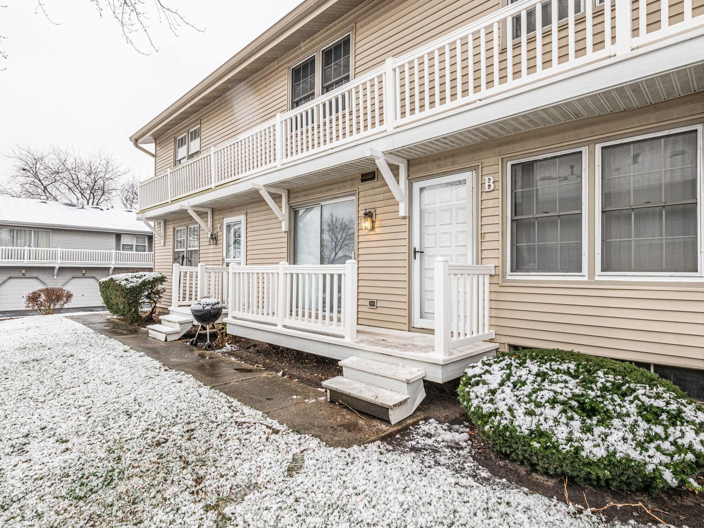 187 Kendall Court #B, Bloomingdale, IL 60108 - #: 10942451