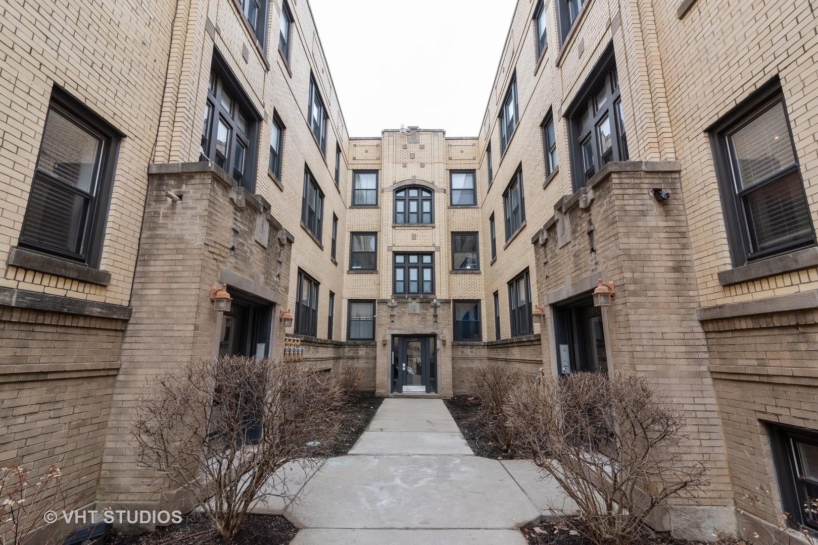 4638 N Albany Avenue #1E, Chicago, IL 60625 - #: 10690452