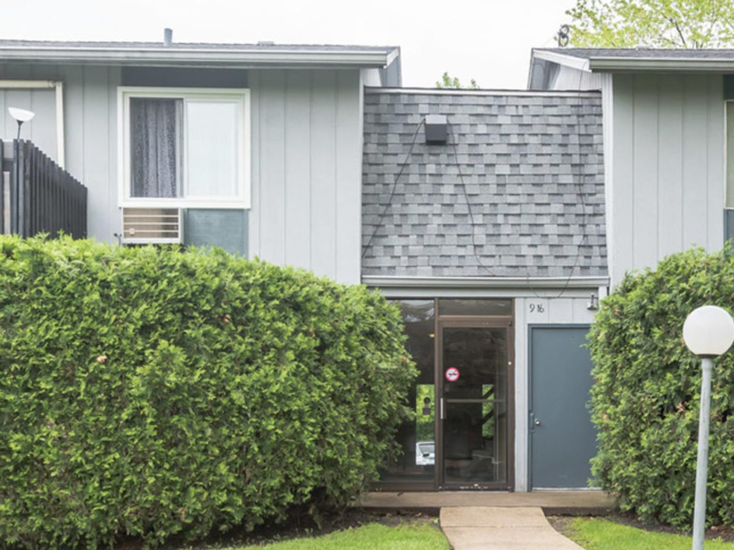 918 E Old Willow Road UNIT 101, Prospect Heights, IL 60070 - #: 10571453