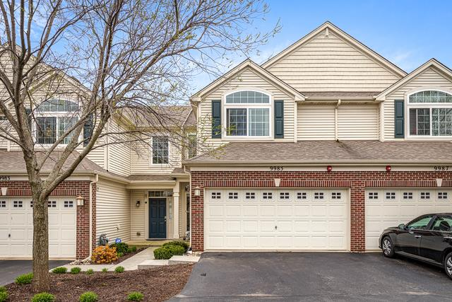 9985 Cummings Street #9985, Huntley, IL 60142 - #: 10701453