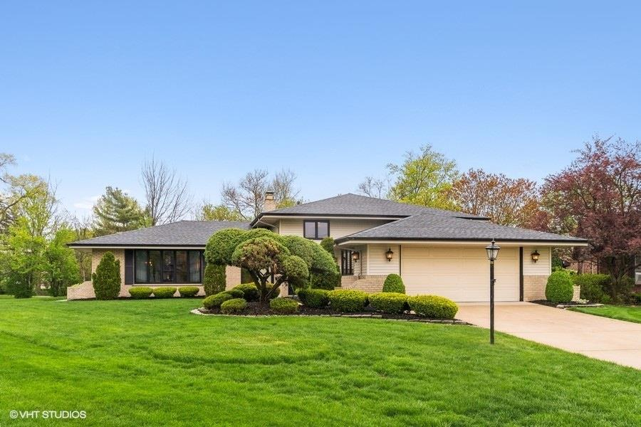51 S Elm Court, Palos Heights, IL 60463 - #: 11113453