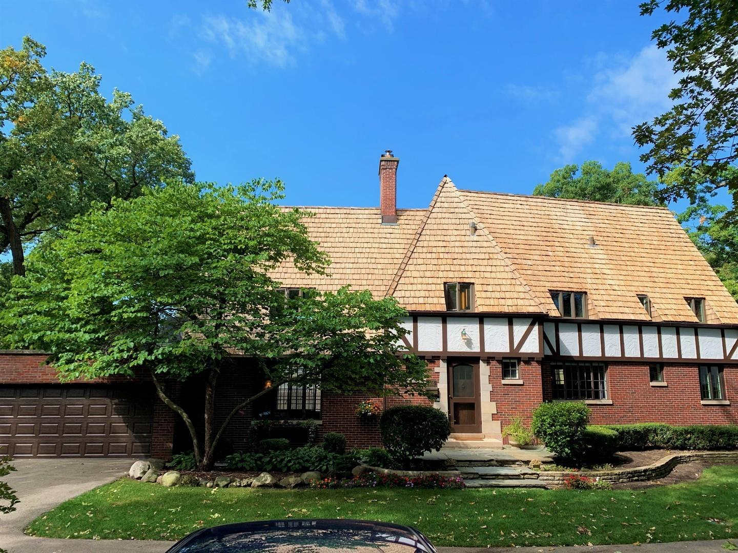 935 Tower Road, Winnetka, IL 60093 - #: 10859455