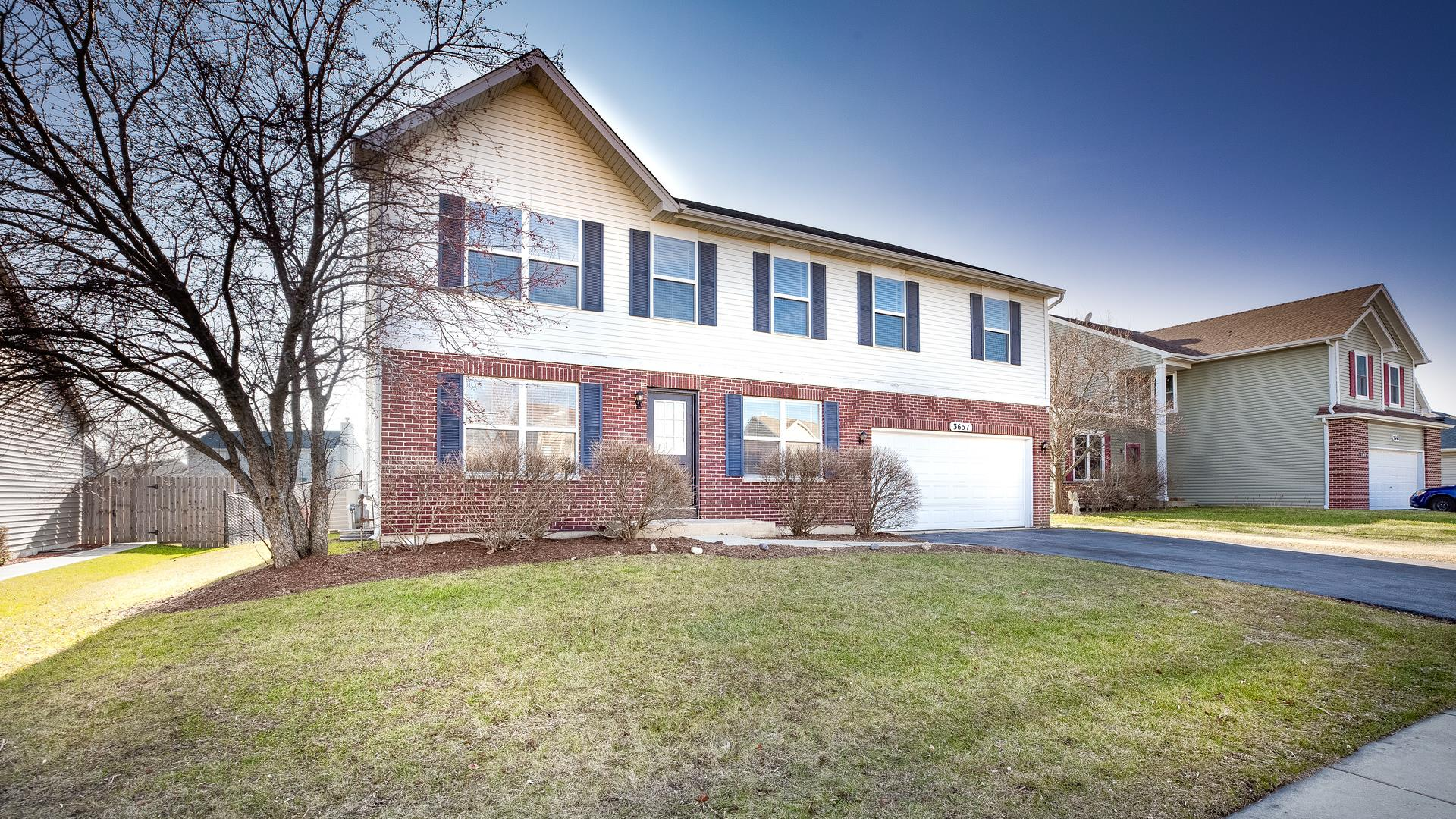 3651 CHADWICK Lane, Lake in the Hills, IL 60156 - #: 10593456
