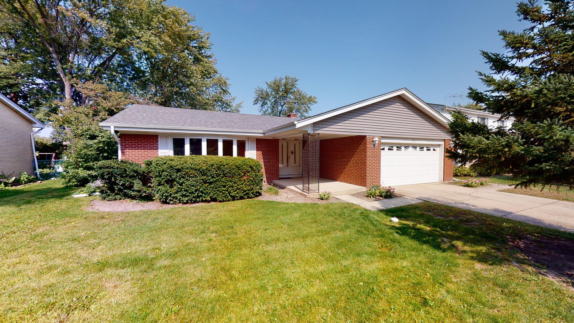 1214 E Suffield Drive, Arlington Heights, IL 60004 - #: 10882456