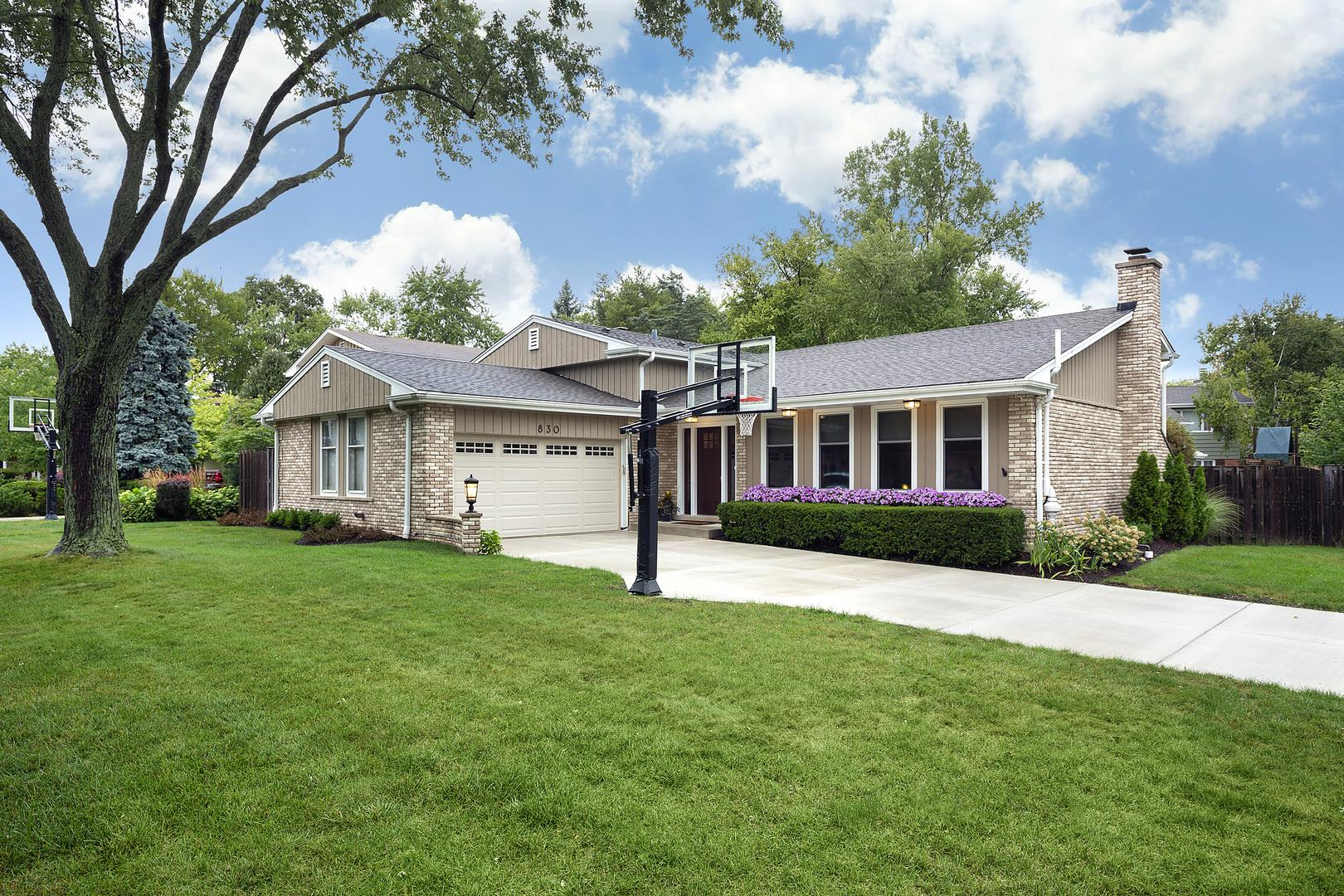 830 Deere Park Court, Deerfield, IL 60015 - #: 10991456
