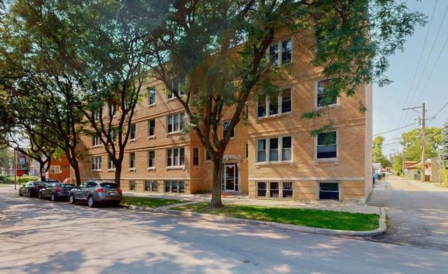 3510 N Springfield Avenue S #3N, Chicago, IL 60618 - #: 10861457