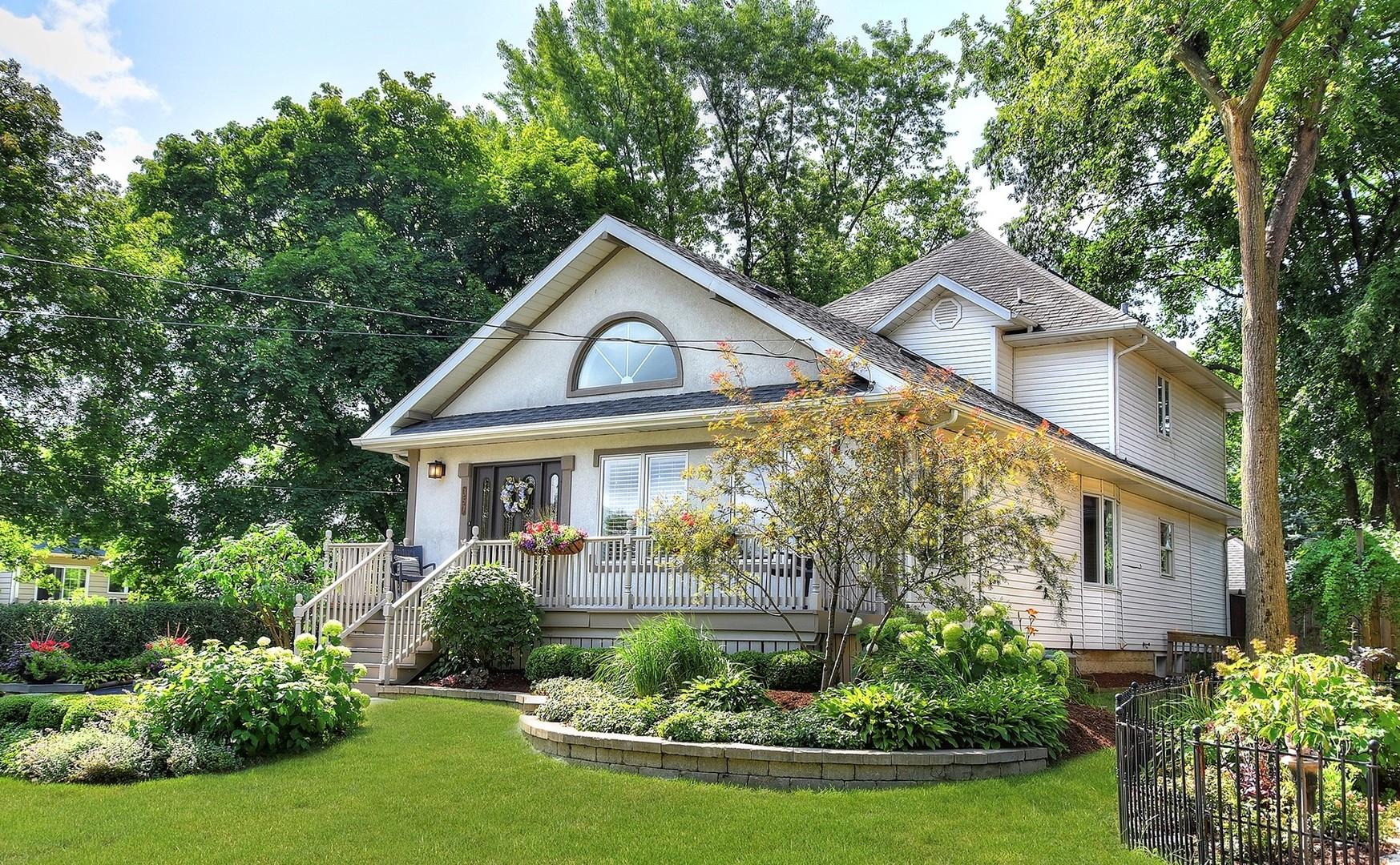 357 Phillips Avenue, Glen Ellyn, IL 60137 - #: 10885457