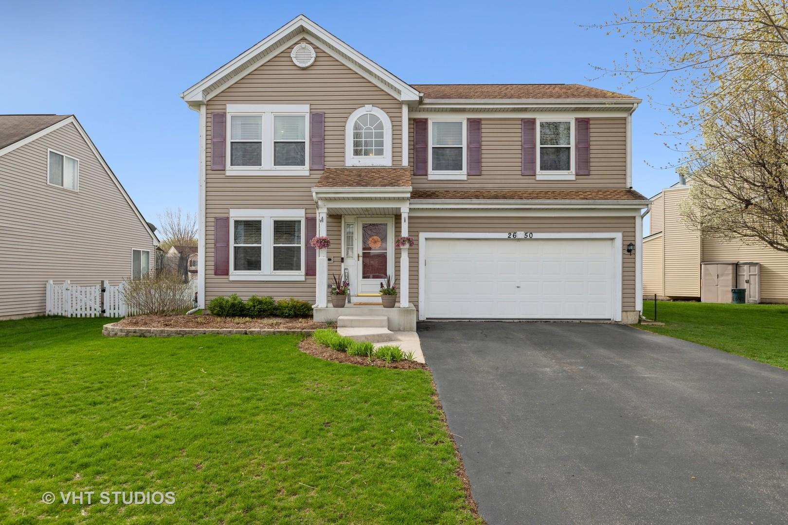 2650 Waterford Lane, Lake in the Hills, IL 60156 - #: 11047457