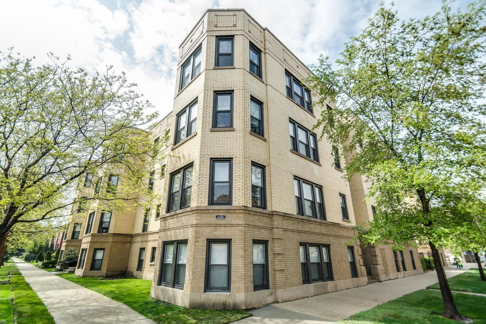 4636 N Albany Avenue #2, Chicago, IL 60625 - #: 10718459