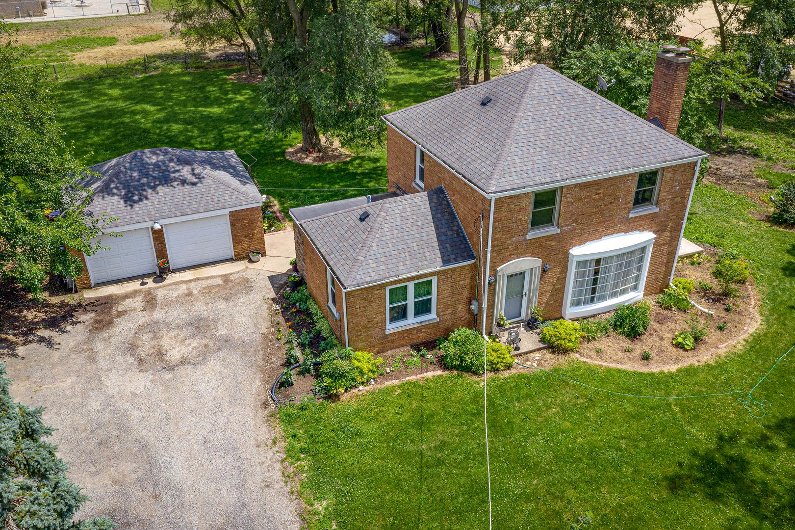 206 Busse Road, Marengo, IL 60152 - #: 10756459