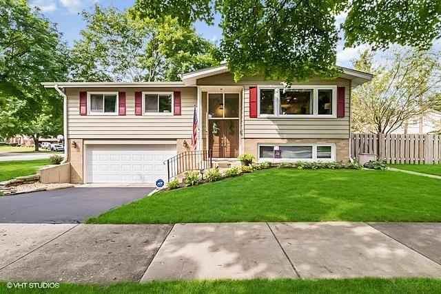 322 N Harvard Avenue, Arlington Heights, IL 60005 - #: 10858459