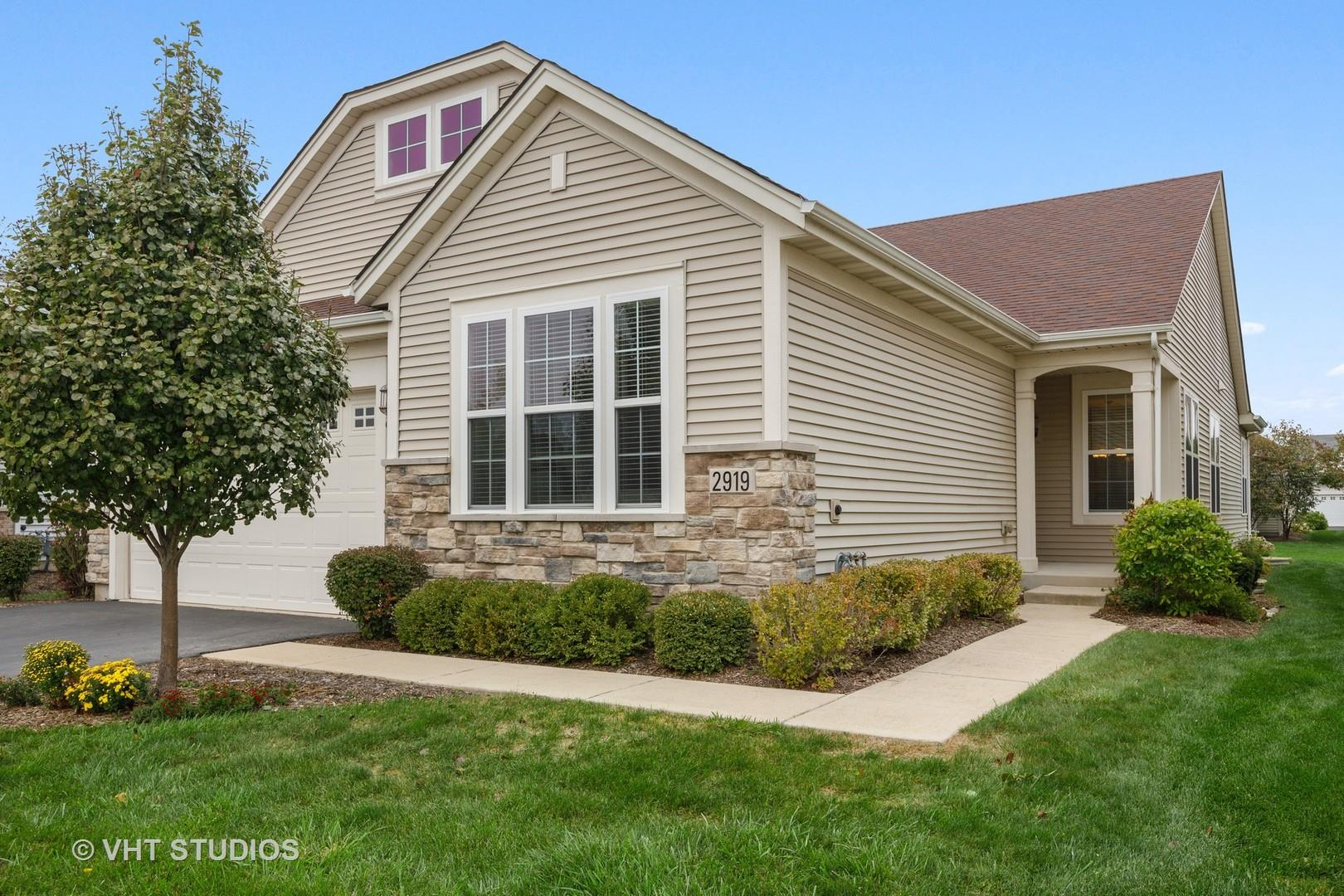 2919 RALEIGH Court, Naperville, IL 60564 - #: 10924460
