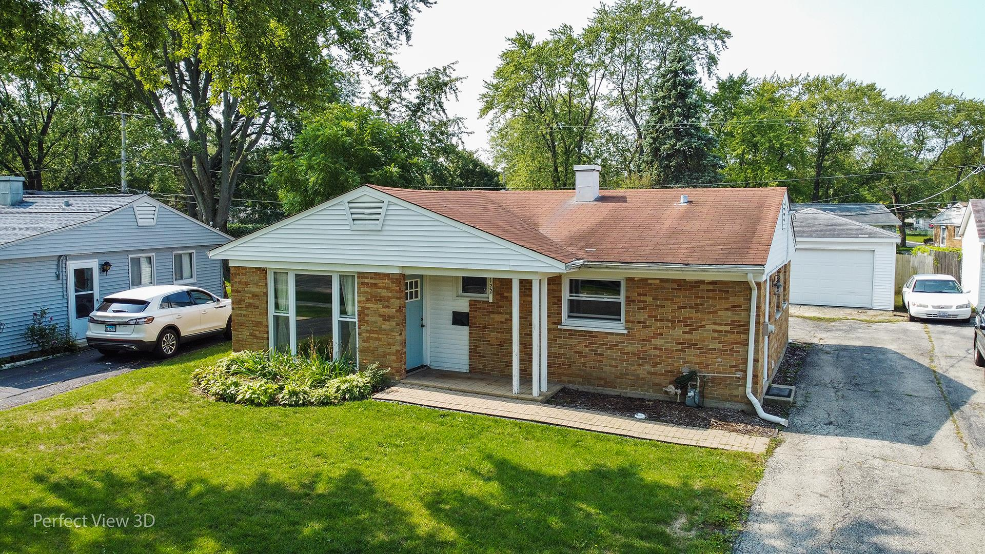 122 George Road, Wheeling, IL 60090 - #: 10863461