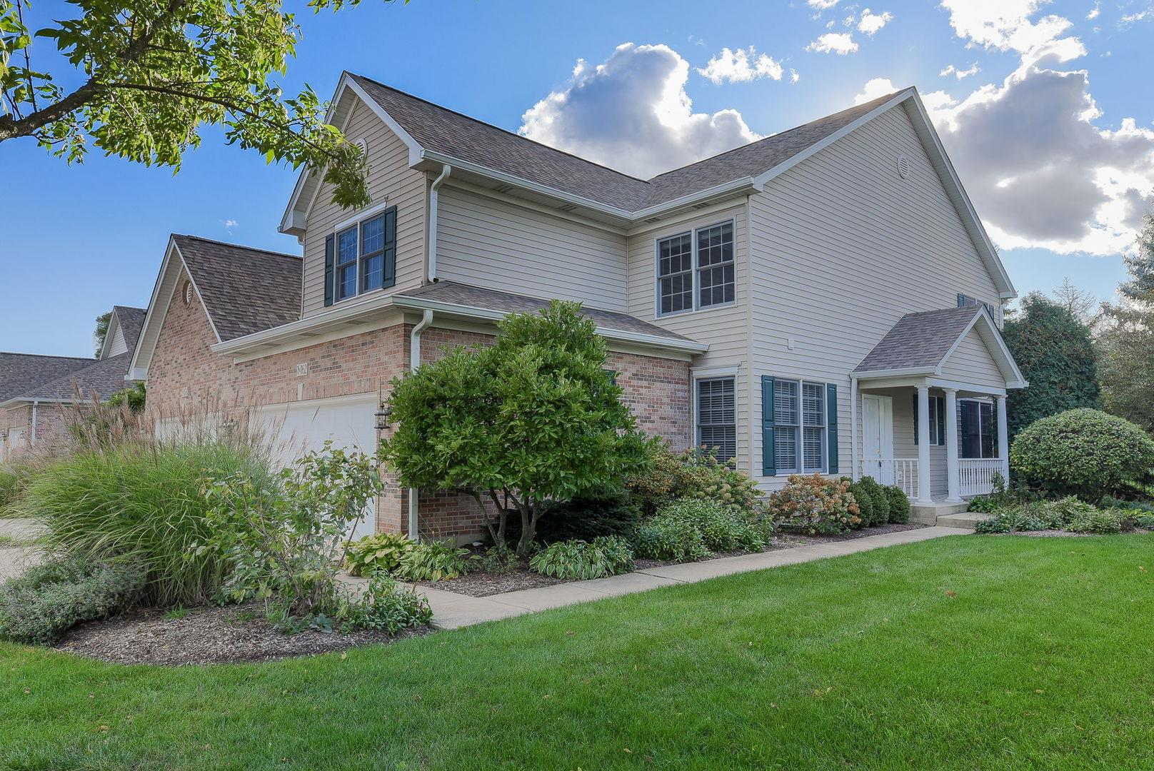 1n162 Mission Court, Winfield, IL 60190 - #: 10894461