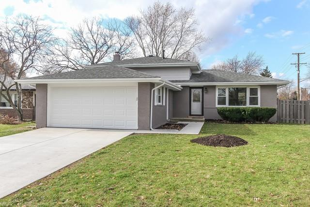 1802 W Spring Ridge Drive, Arlington Heights, IL 60004 - #: 10929461
