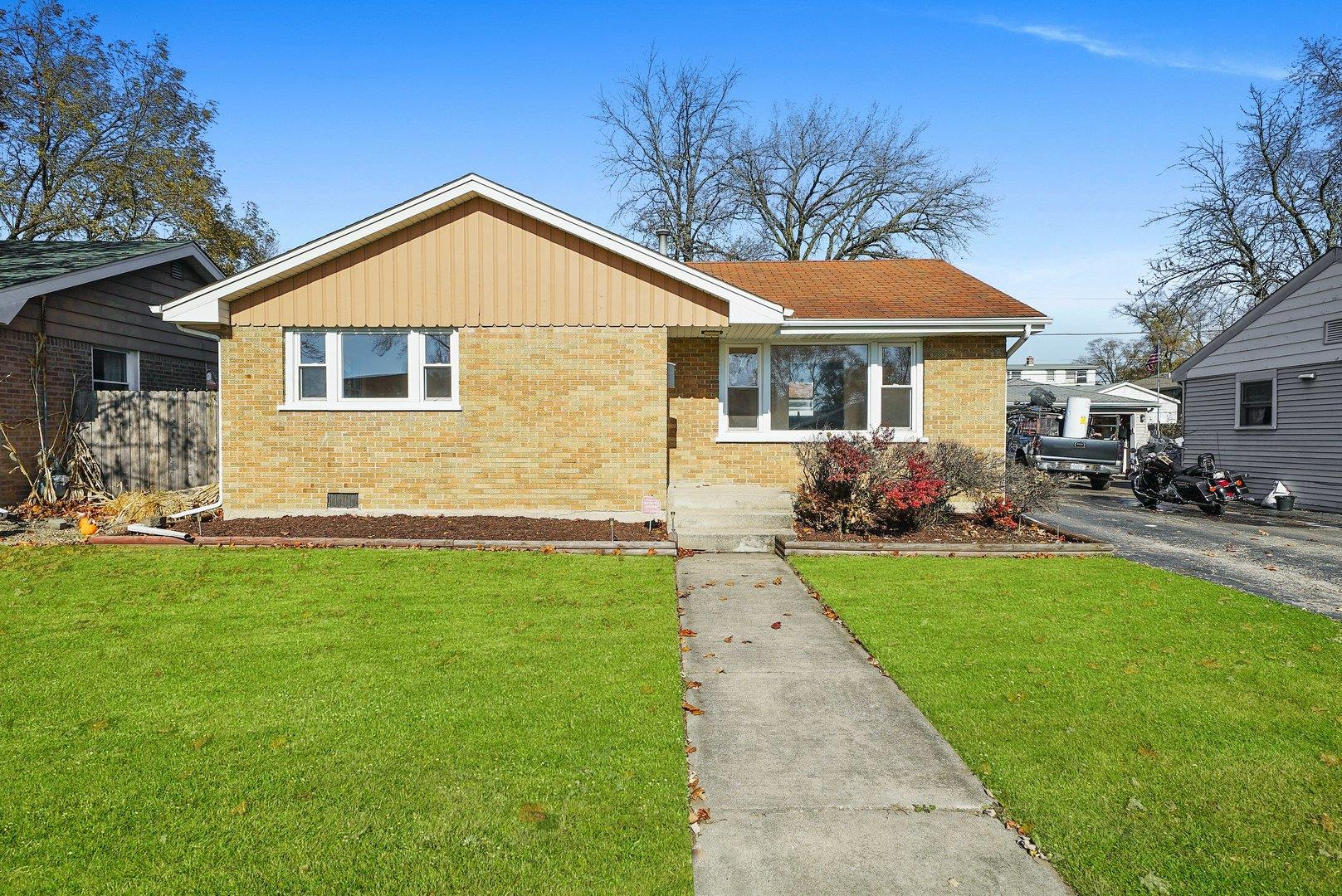 7346 W 114th Place, Worth, IL 60482 - #: 10939461