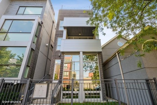 948 N Honore Street #2, Chicago, IL 60622 - #: 10973461