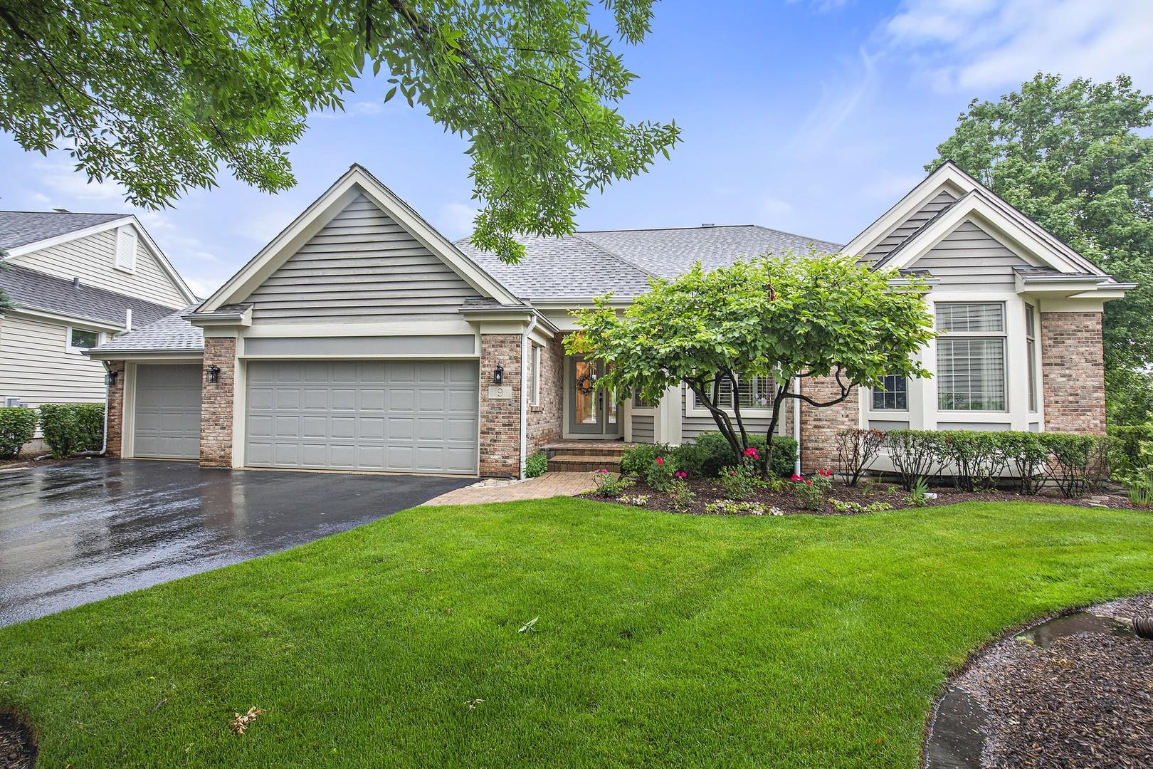 9 Spyglass Court, Lake in the Hills, IL 60156 - #: 10762462