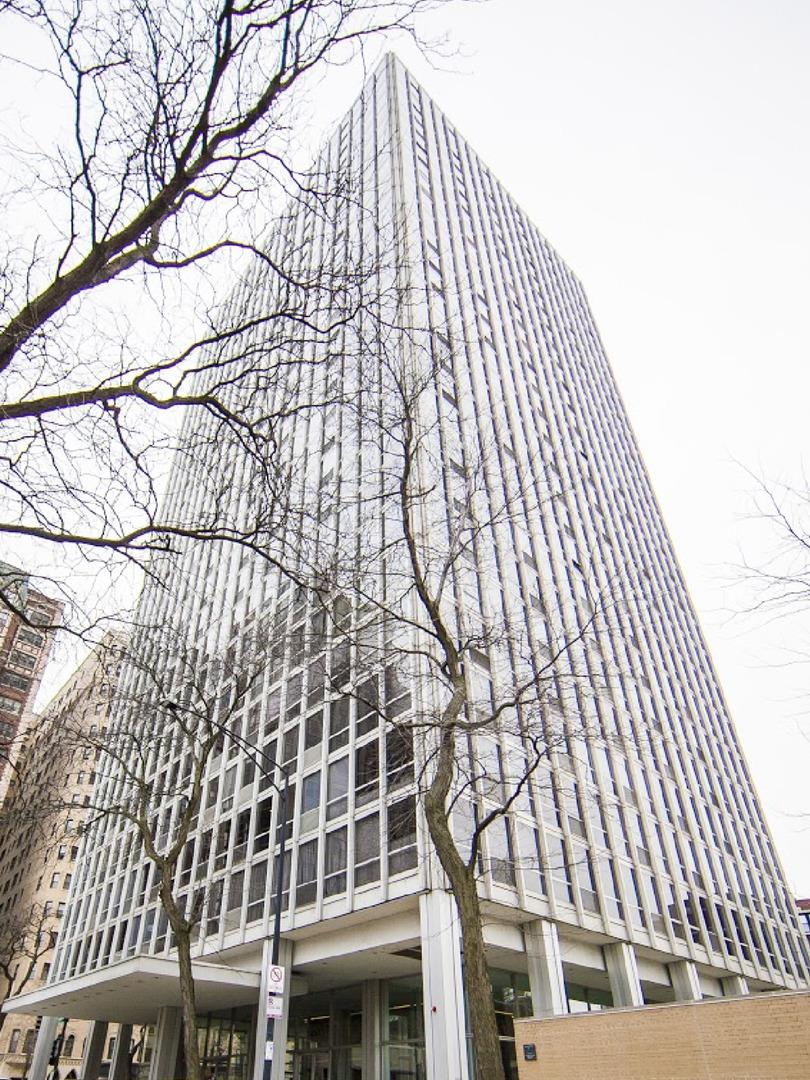 2400 N Lakeview Avenue N #1101, Chicago, IL 60614 - #: 11073463