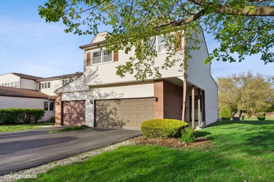 16517 OXFORD Drive, Tinley Park, IL 60477 - #: 11086463