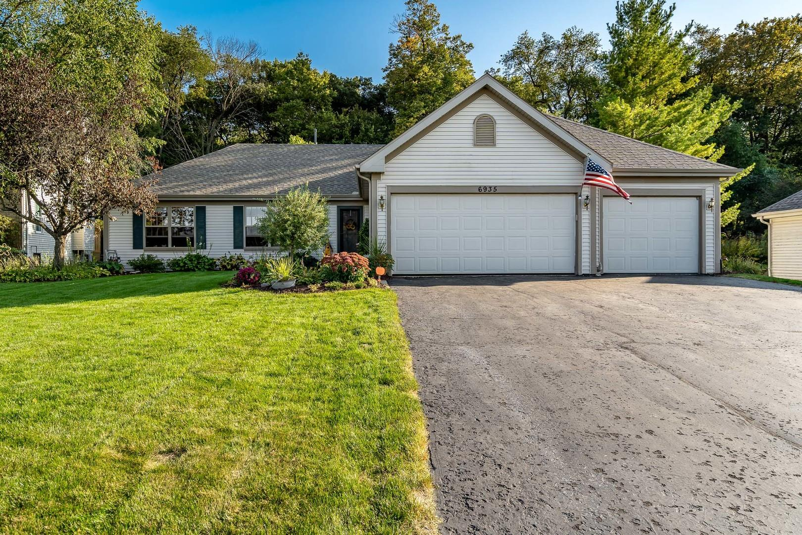 6935 Butterfield Drive, Cherry Valley, IL 61016 - #: 10884464