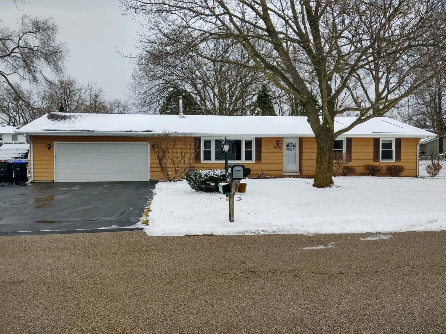 7520 Windsor Avenue, Spring Grove, IL 60081 - #: 10608465