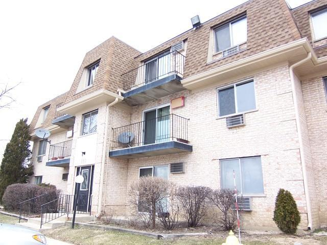 280 Shorewood Drive #2D, Glendale Heights, IL 60139 - #: 10861465