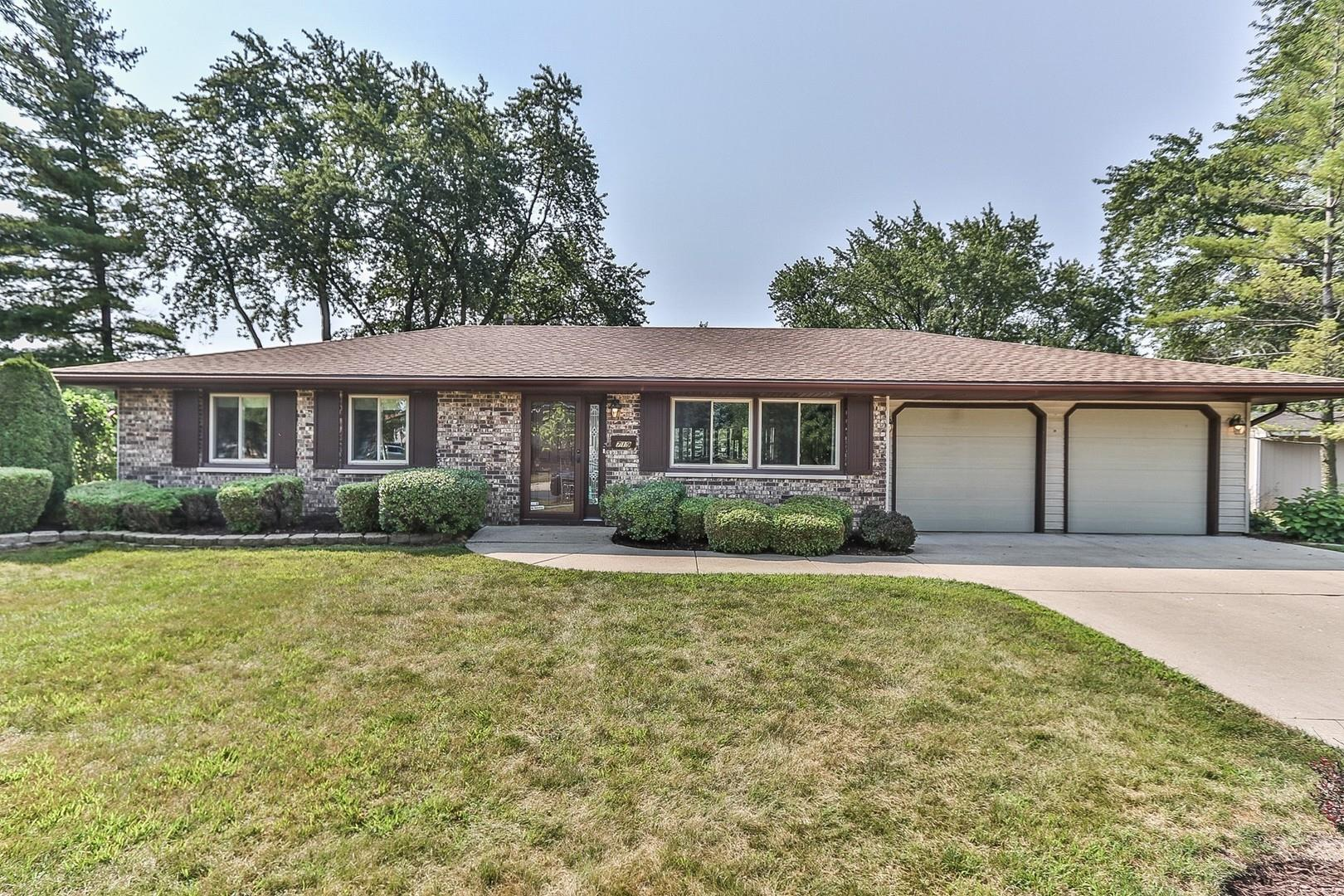719 Cambridge Drive, Schaumburg, IL 60193 - #: 10791466