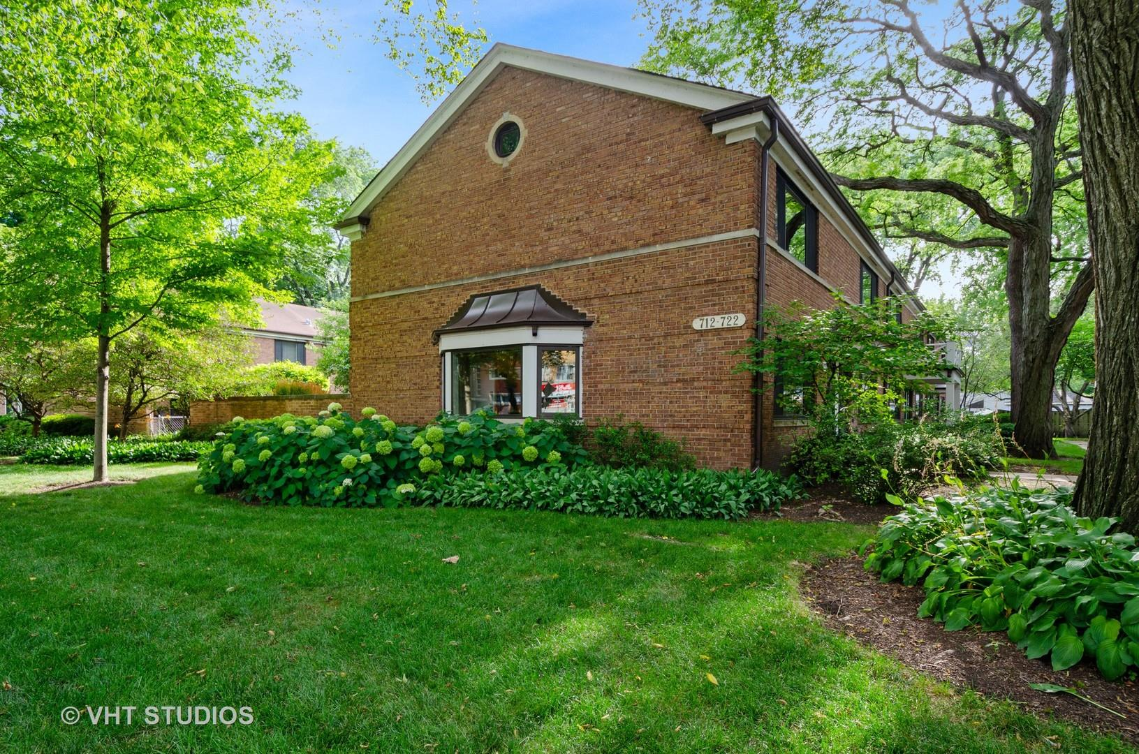 712 Dodge Avenue, Evanston, IL 60202 - #: 10804466