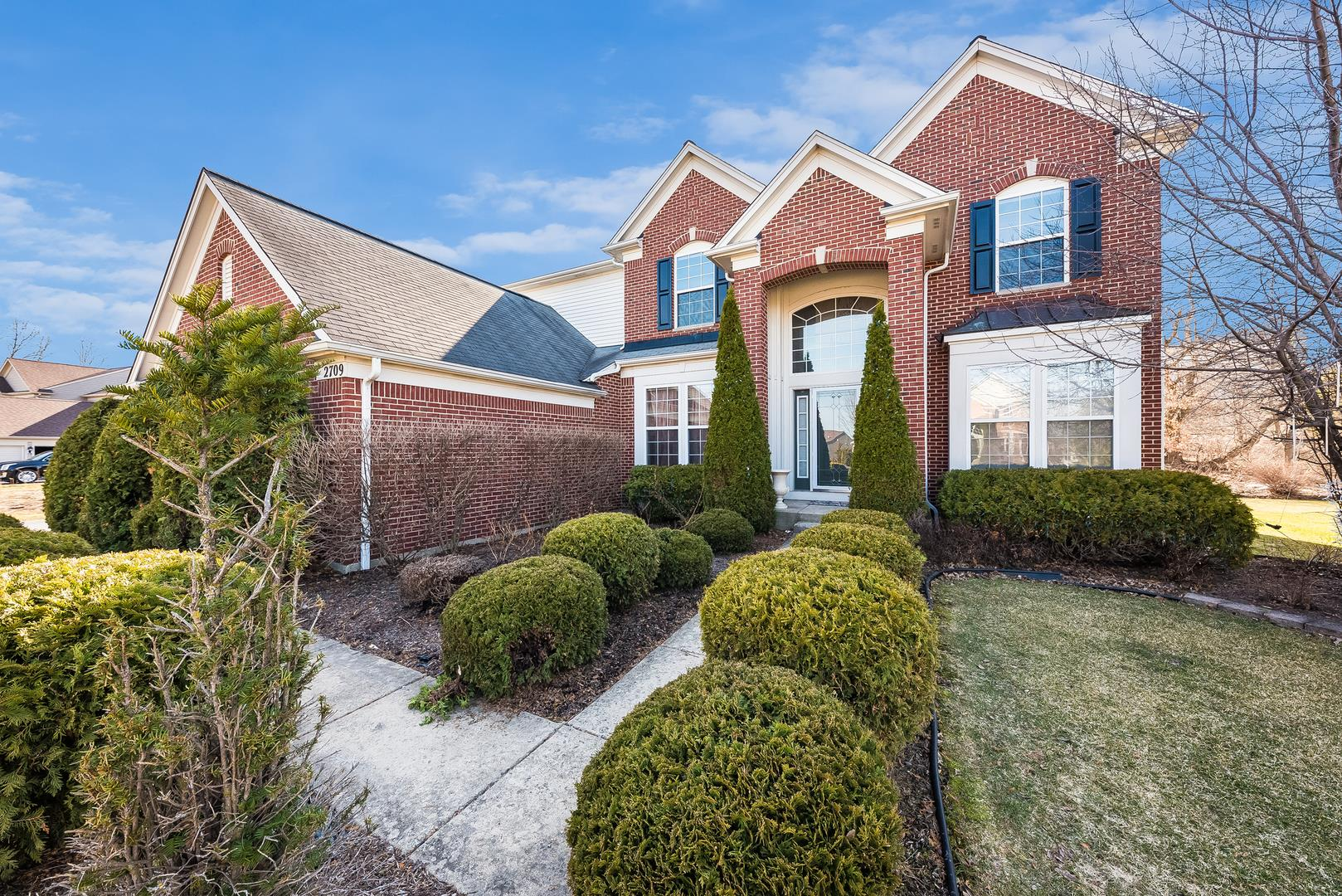 2709 CONNOLLY Lane, West Dundee, IL 60118 - #: 10980466
