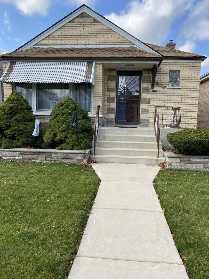 7148 S Sawyer Avenue, Chicago, IL 60629 - #: 10940467