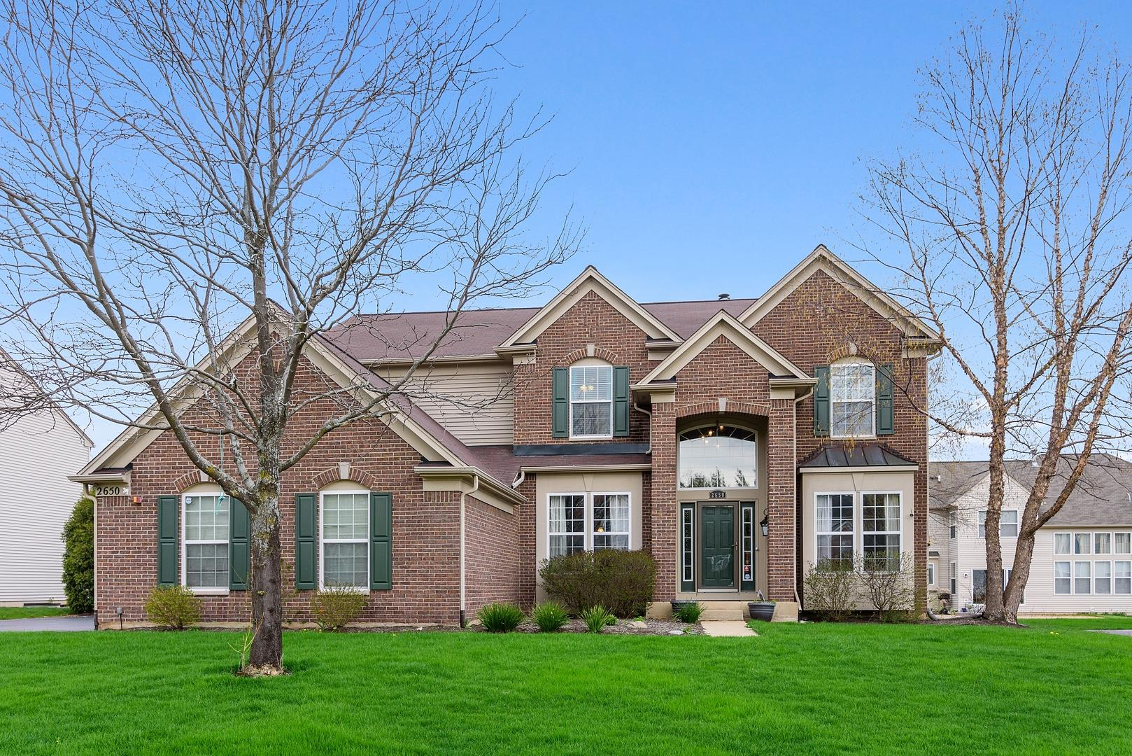 2650 Connolly Lane, West Dundee, IL 60118 - #: 10701468