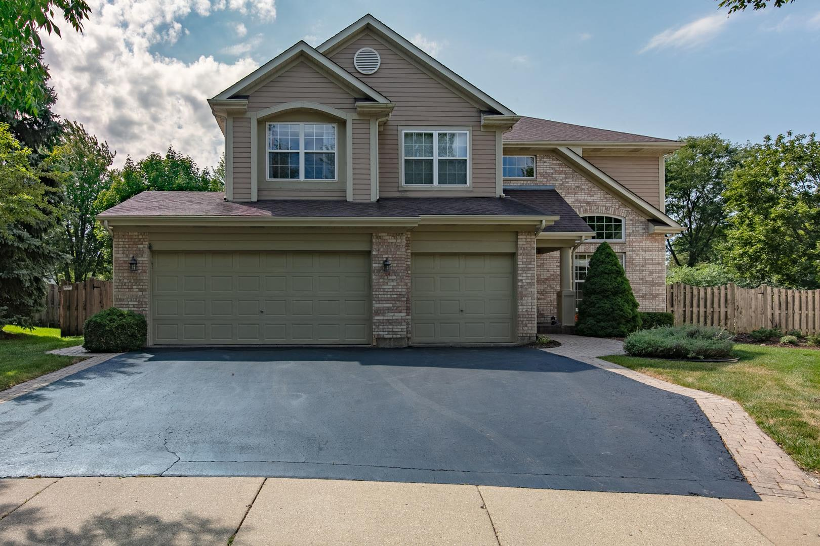 474 Freedom Court, Gurnee, IL 60031 - #: 10822468