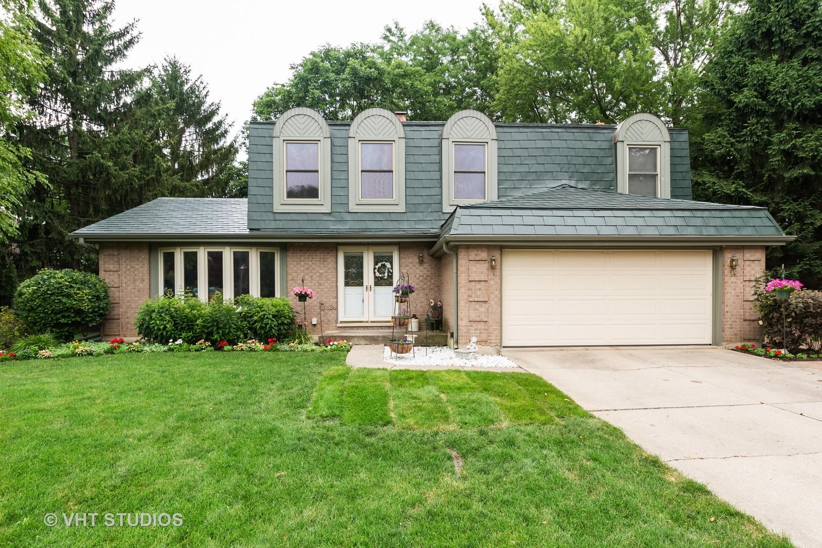 1013 Wellington Avenue, Libertyville, IL 60048 - #: 10873468