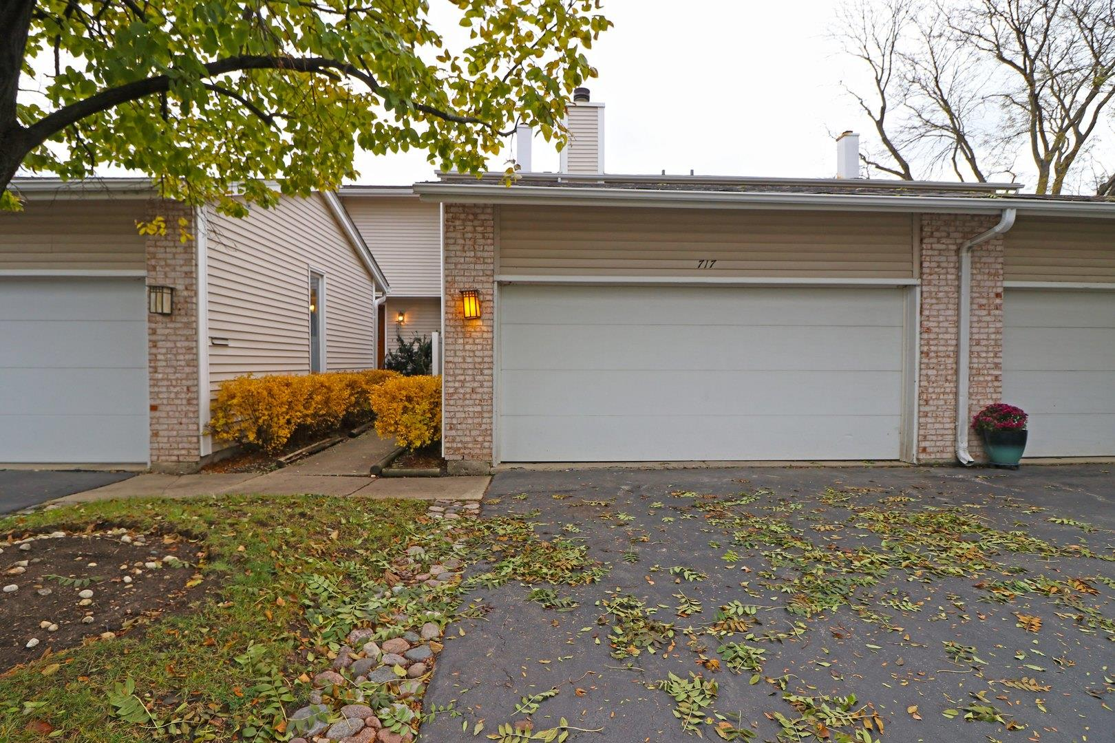 717 PINTAIL Court #717, Deerfield, IL 60015 - #: 10693469