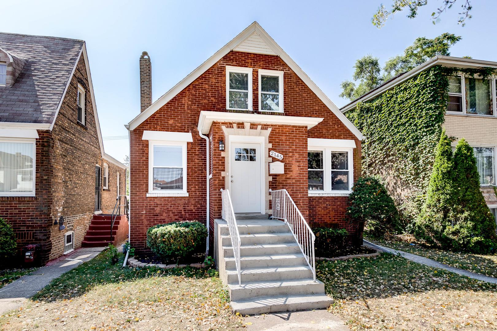 2145 E 93rd Street, Chicago, IL 60617 - #: 10845469