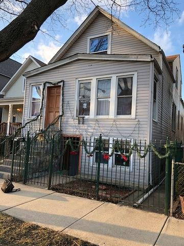3506 W Mclean Avenue, Chicago, IL 60647 - #: 10888469