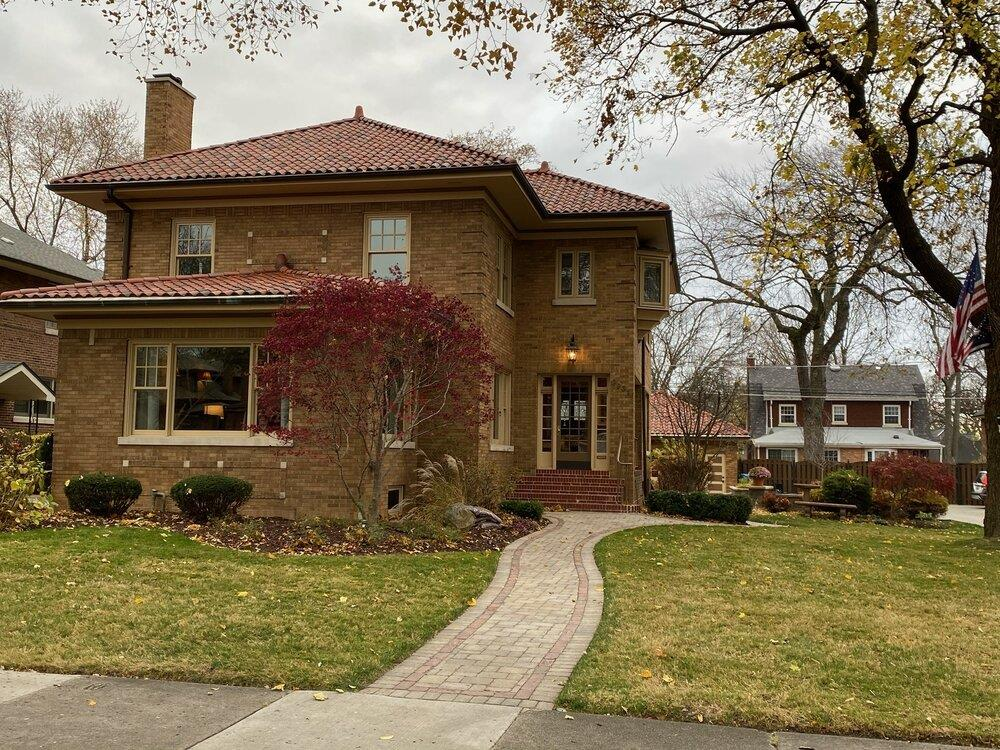 9931 S Seeley Avenue, Chicago, IL 60643 - #: 11009469
