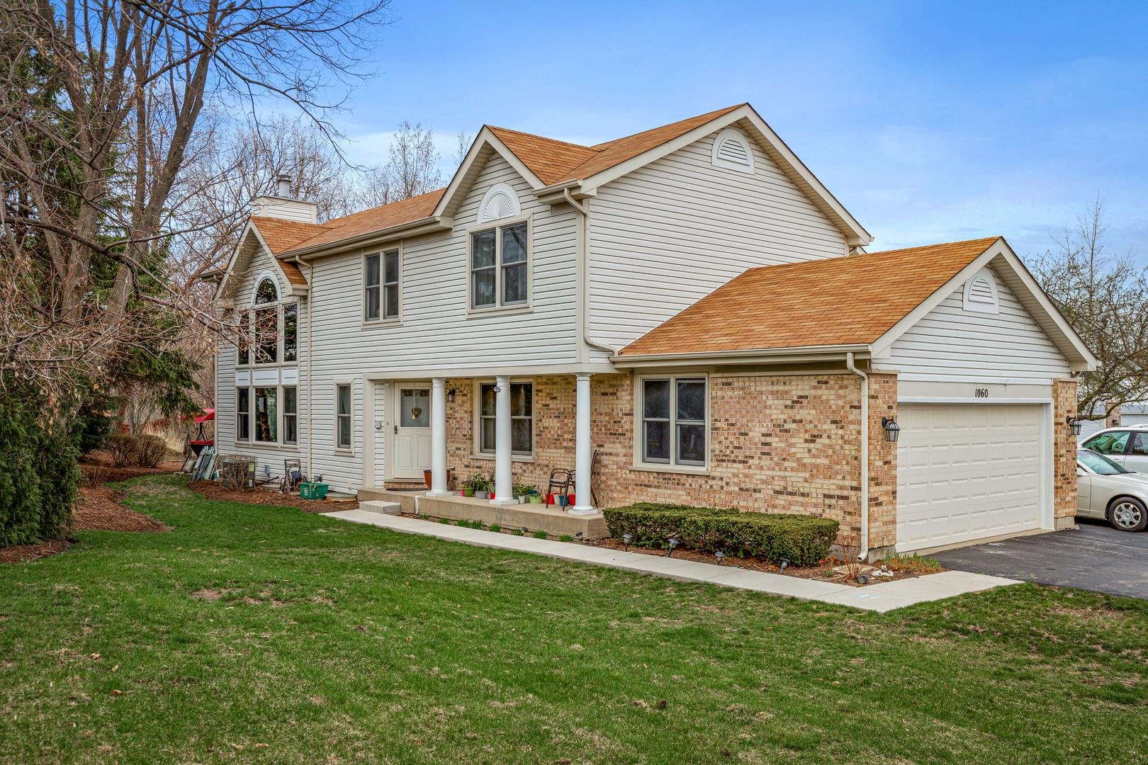 1060 Sweetflower Drive, Hoffman Estates, IL 60169 - #: 11046469