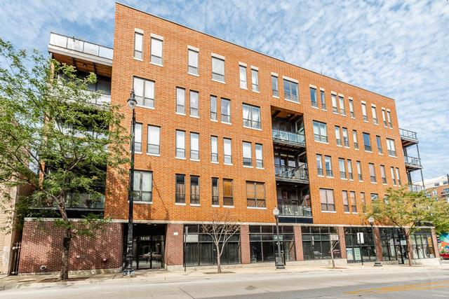 1610 S Halsted Street #304, Chicago, IL 60608 - #: 10880470