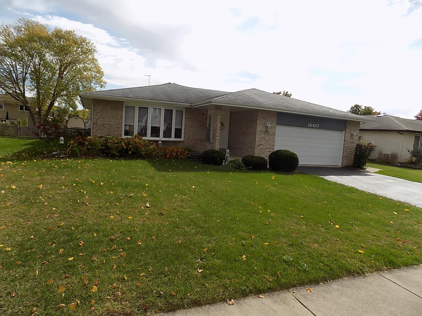 16437 Winding Creek Road, Plainfield, IL 60586 - #: 10904470