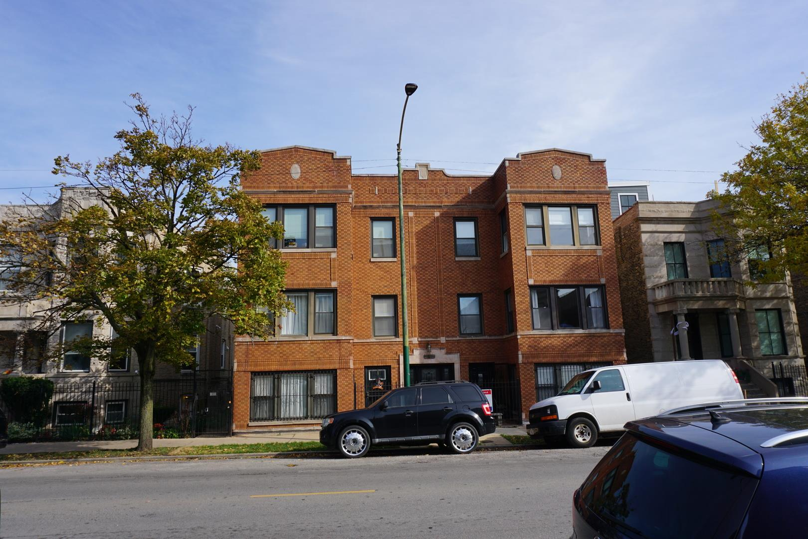 2429 N California Avenue #2S, Chicago, IL 60647 - #: 10914470