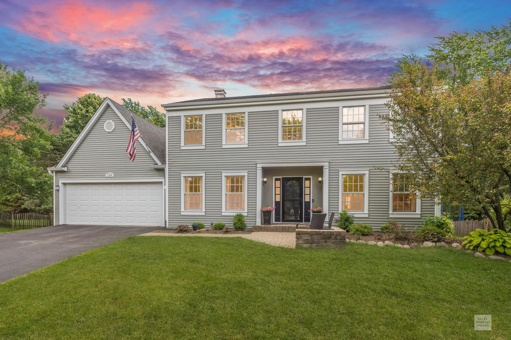 1300 Pickwick Court, Naperville, IL 60563 - #: 10948470