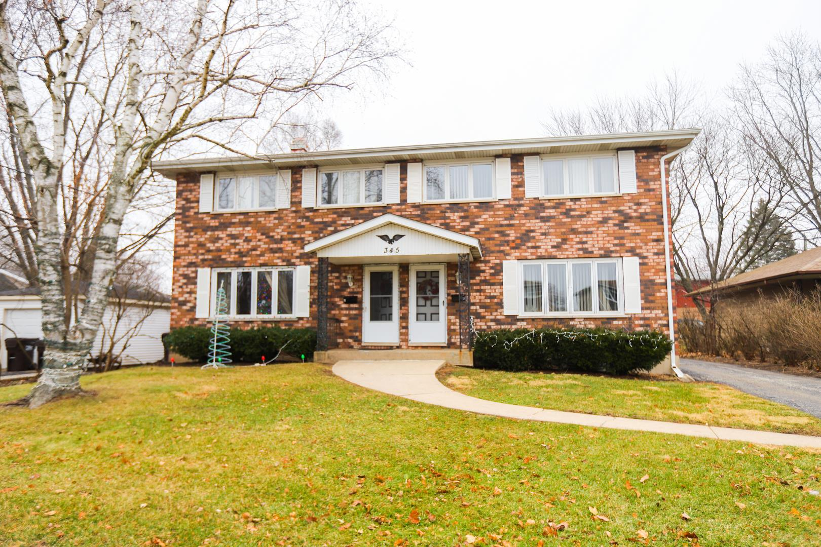 345 First Court, Crystal Lake, IL 60014 - #: 10594471