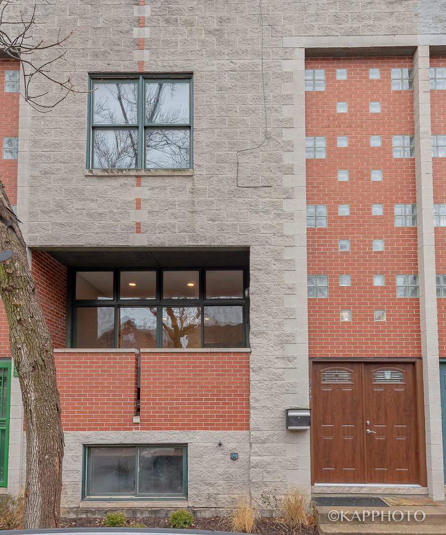 957 N Honore Street, Chicago, IL 60622 - #: 10946471