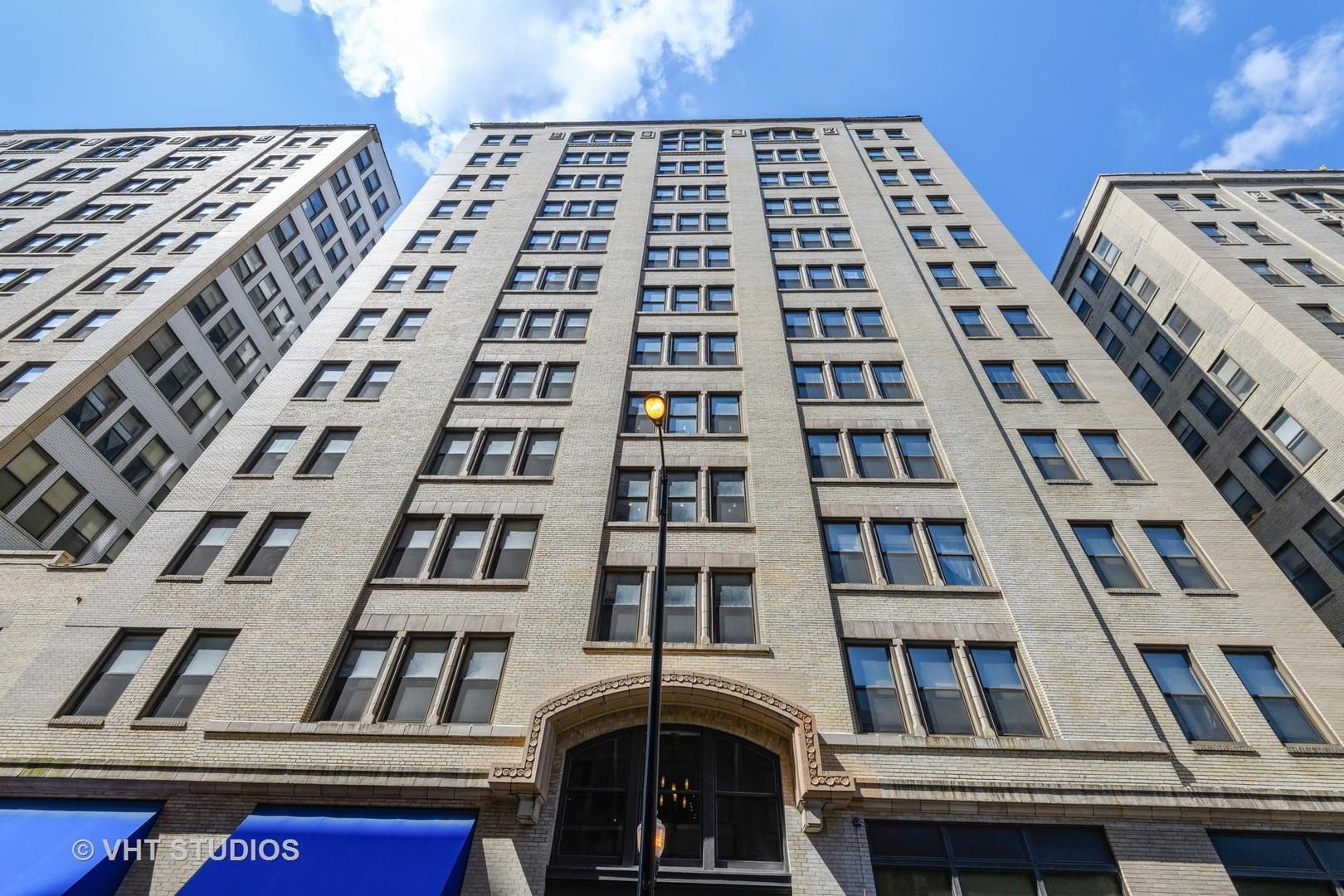 740 S Federal Street #809, Chicago, IL 60605 - #: 10974471