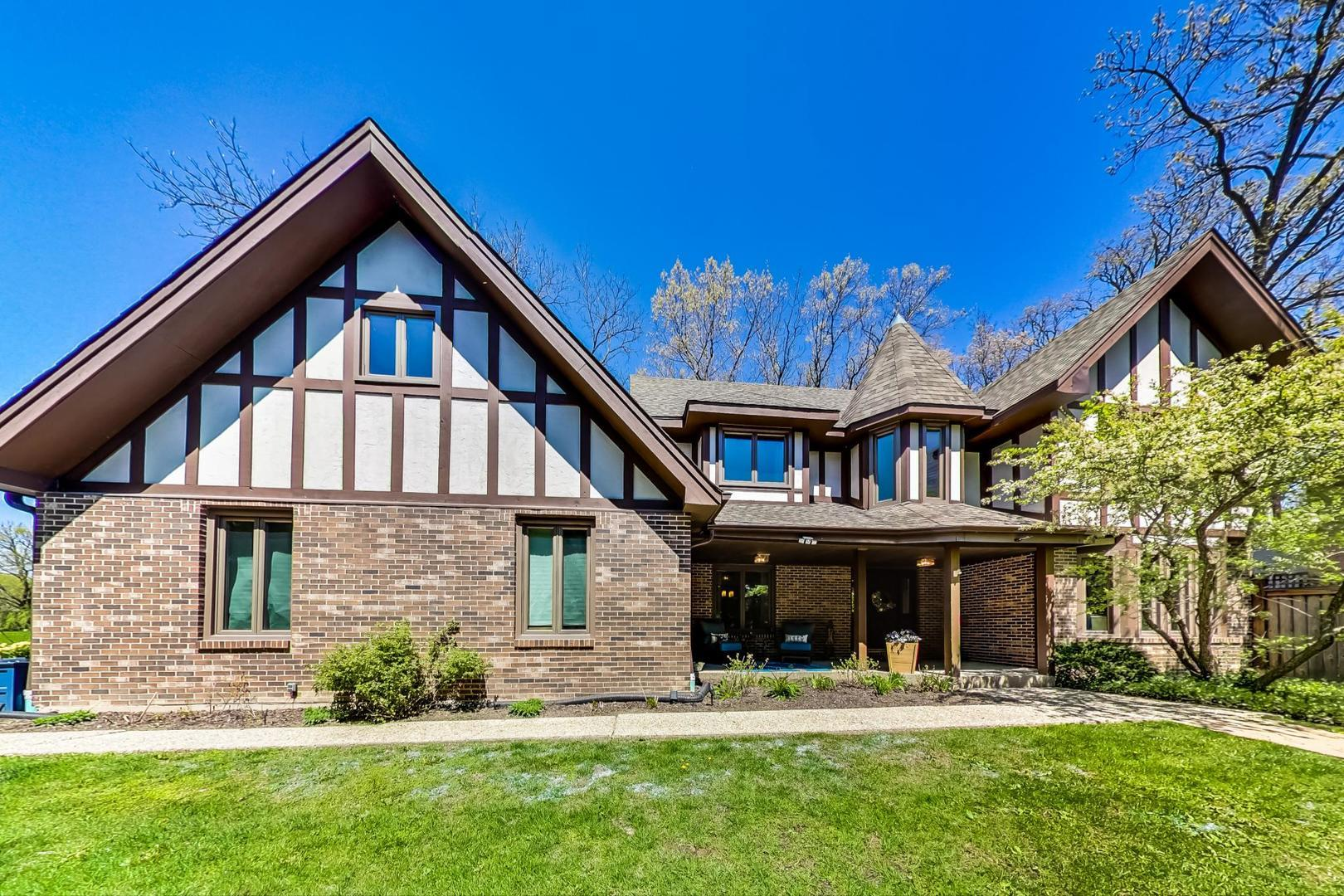 1191 Prairie Avenue, Lake Forest, IL 60045 - #: 11032471
